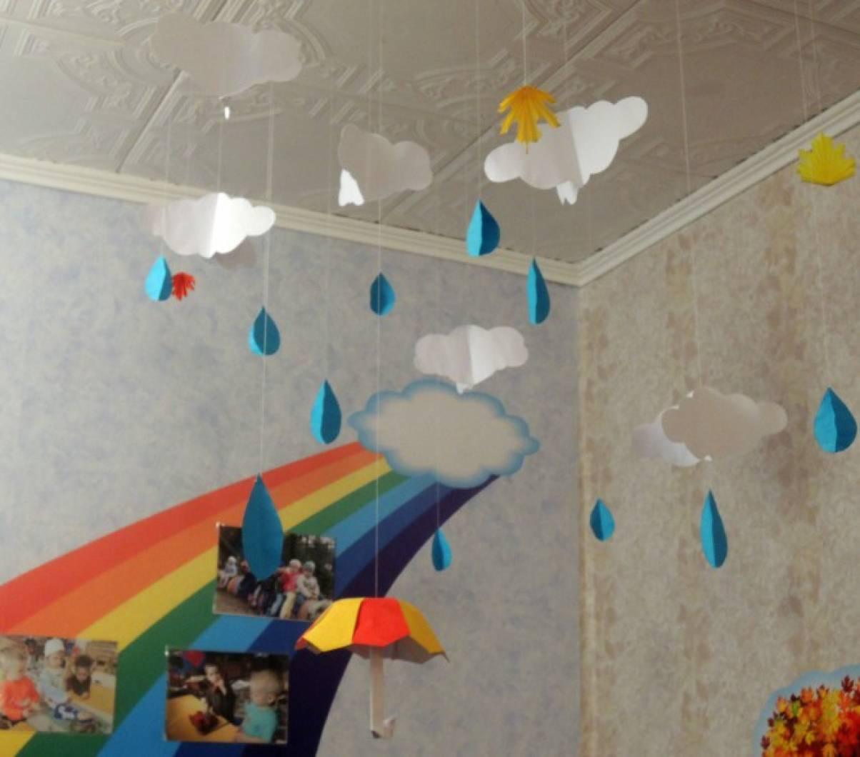 Картинки на шкафчики группы капелька в детском саду в картинках