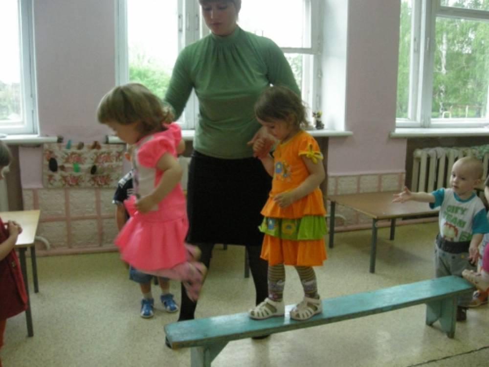 знакомство дошкольников с русским фольклором