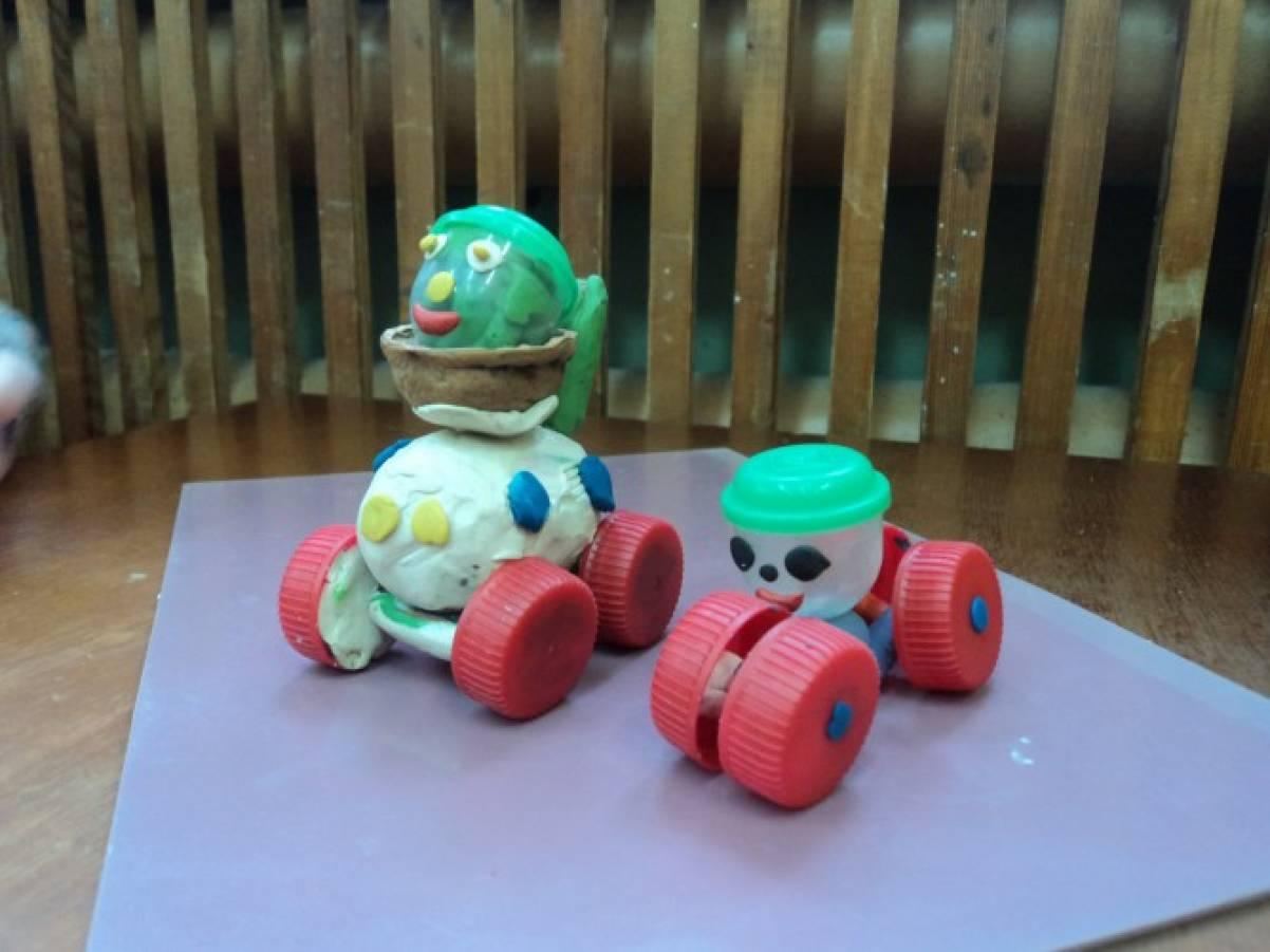 игры для знакомства с воспитателем в детском саду