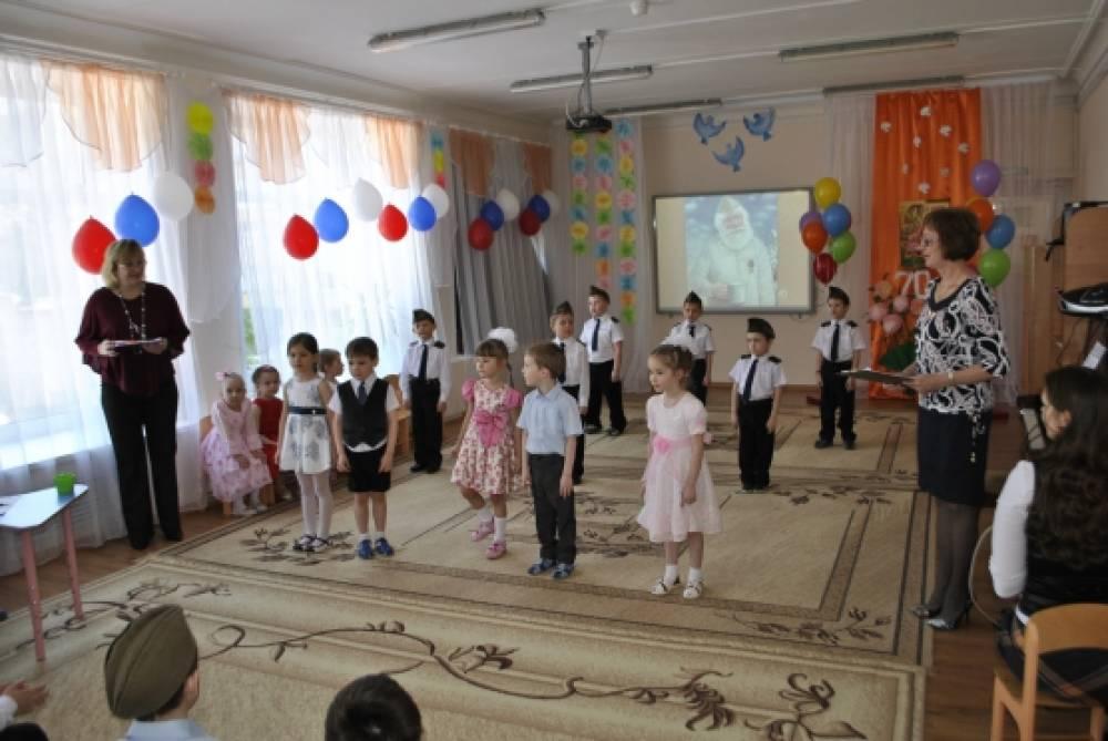 Конкурс музыкальный для детей сценарий