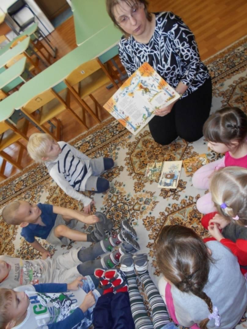 Интегрированное занятие: ФЦКМ, ФЭМП, лепка. Тема: «Помним уроки Айболита» (о правильном питании). Воспитателям детских садов, школьным учителям и педагогам - Маам.ру