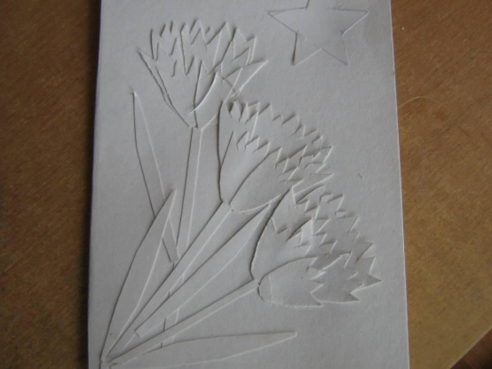Краска для гравюры на картоне: Графические техники: гравюра на картоне, скачать аида 64