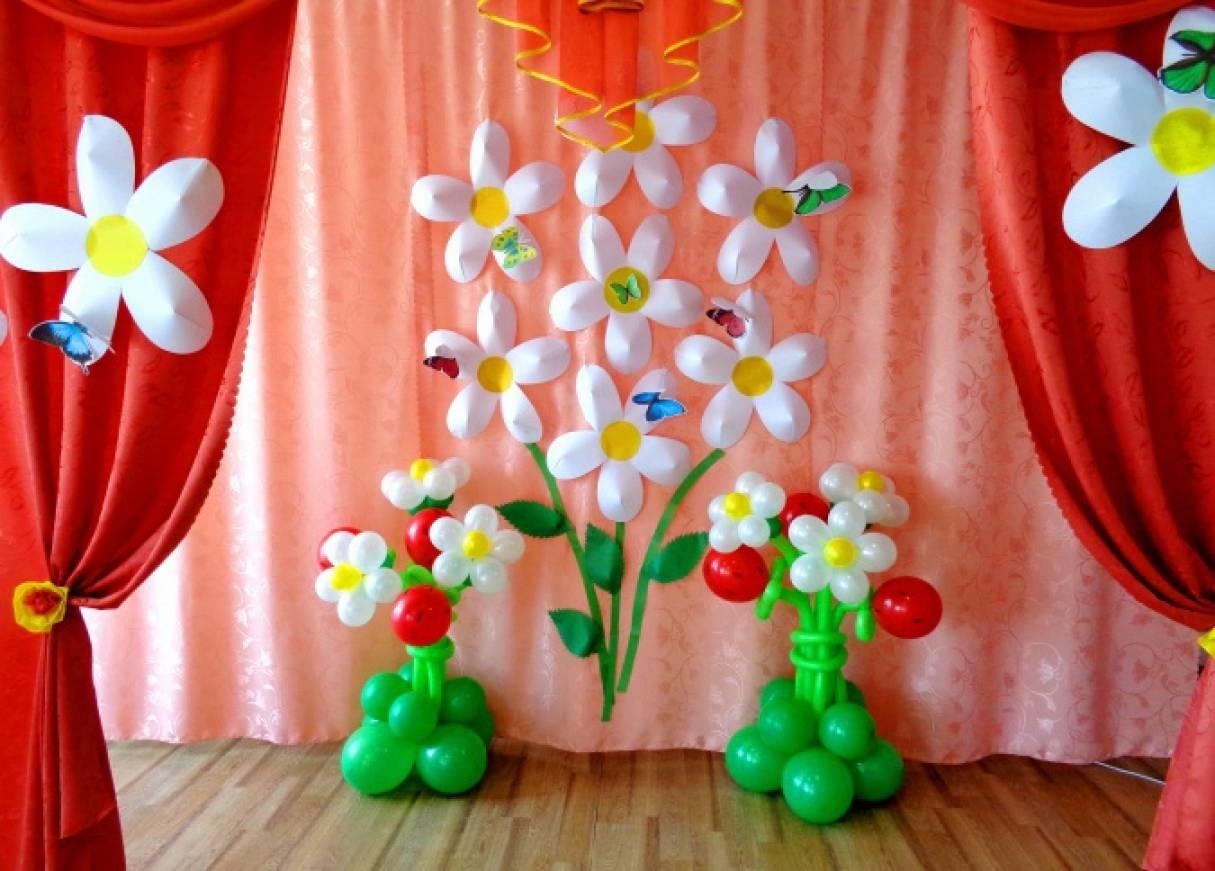 Букет из воздушных шаров своими руками фото 387