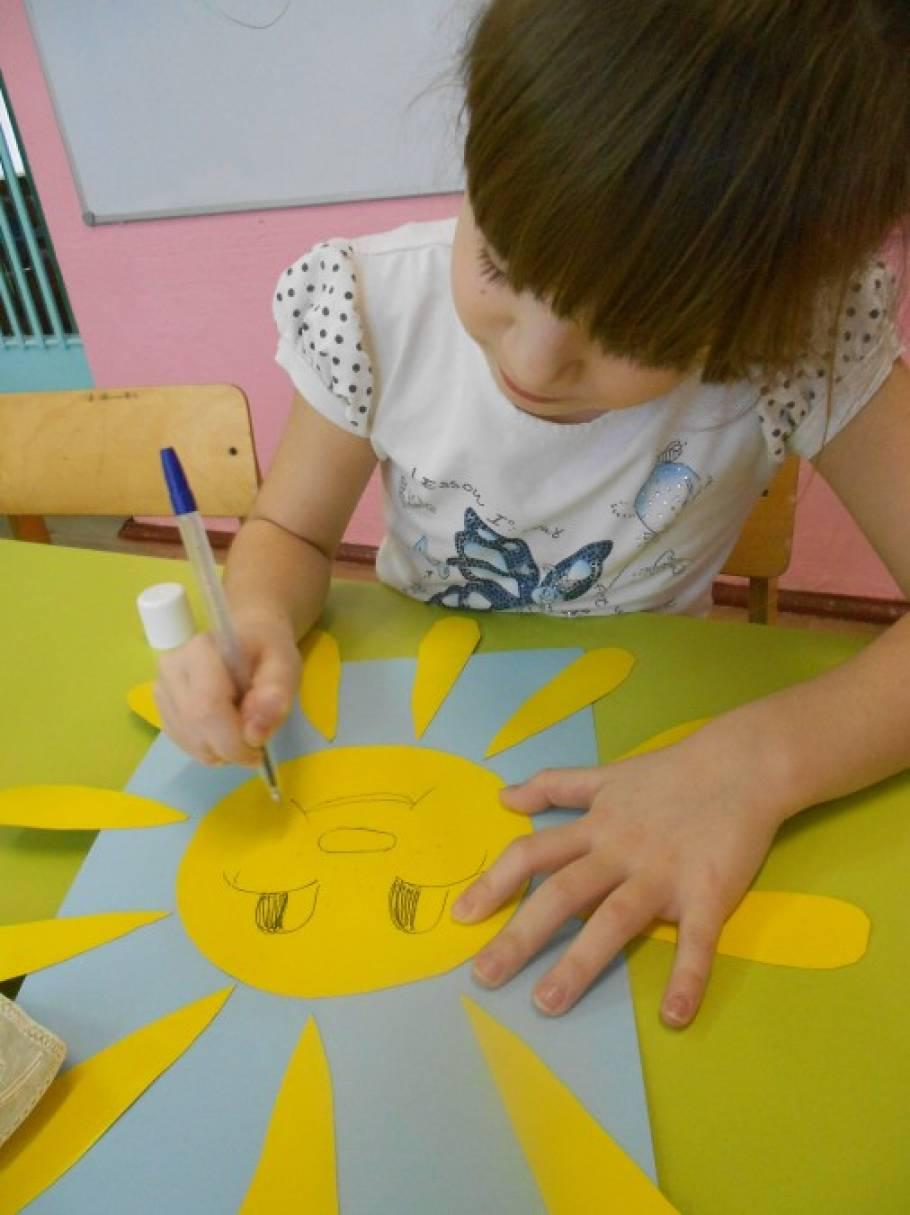смотреть из цветной бумаги терема 4 класс