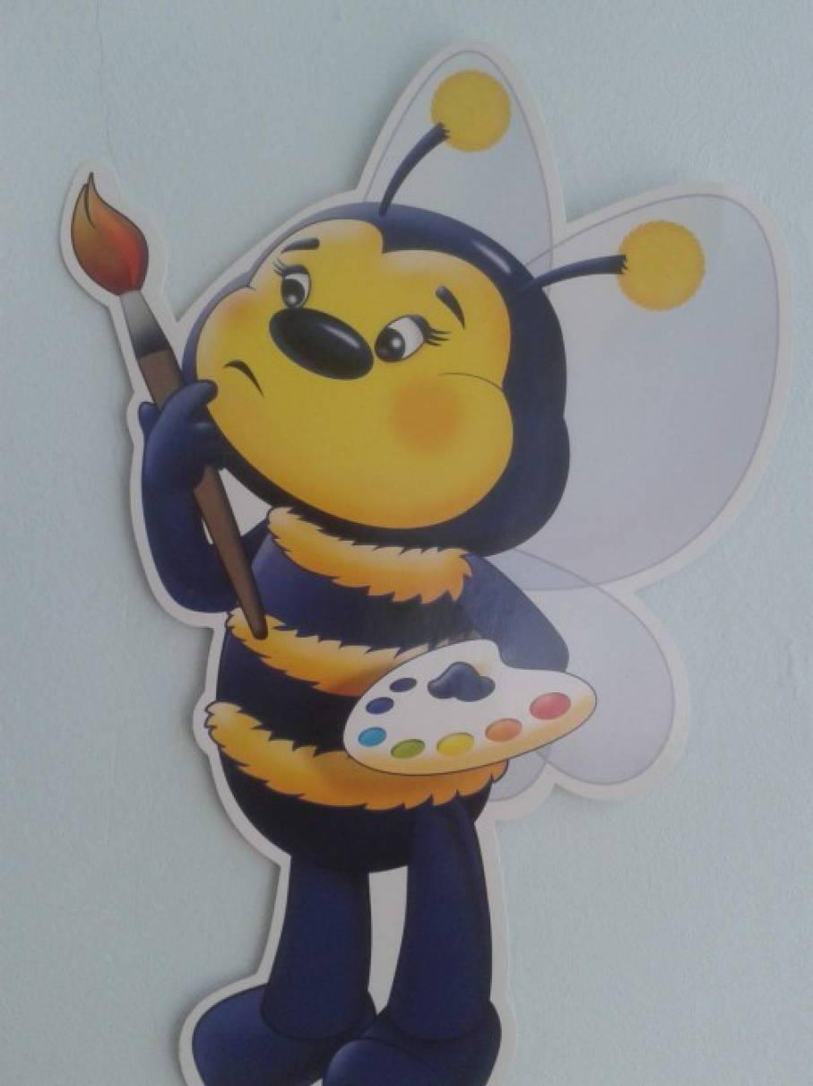 хоть картинка креативные пчелки модели