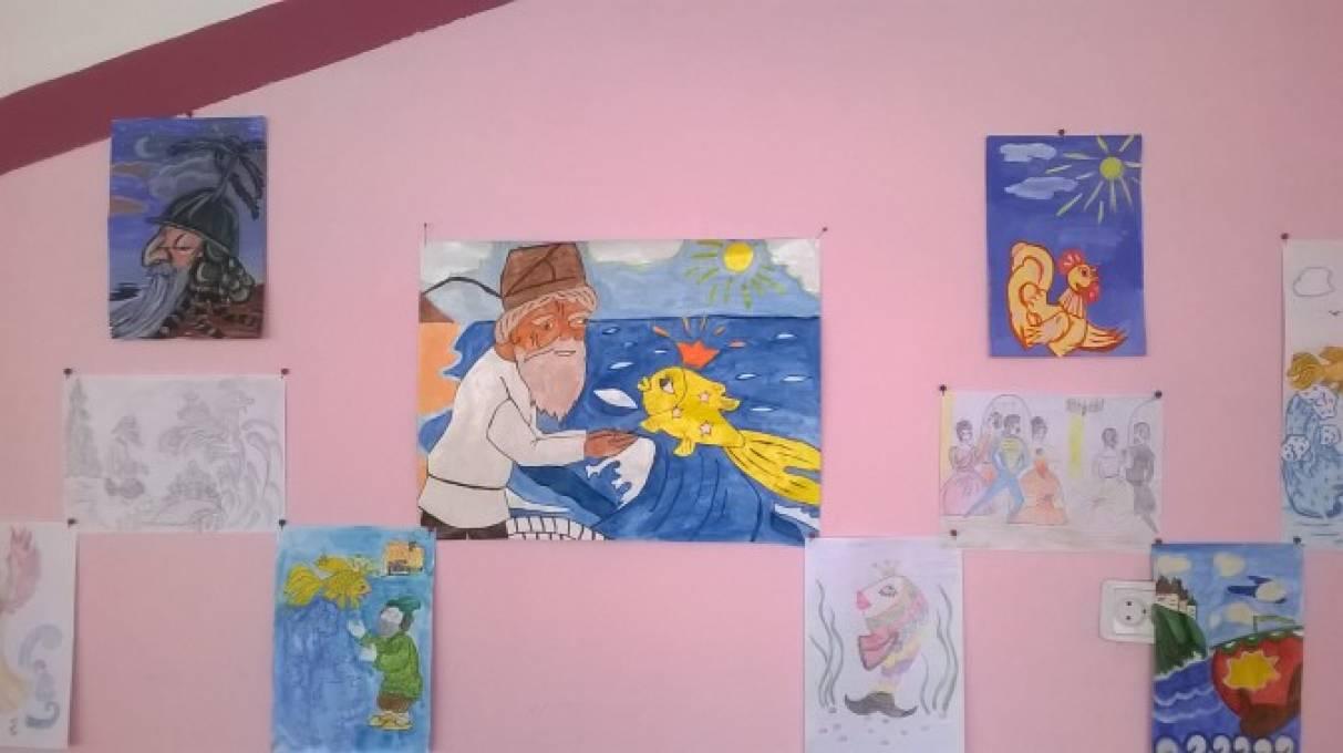 Картинки из сказок пушкина сказка о мёртвой царевне 4