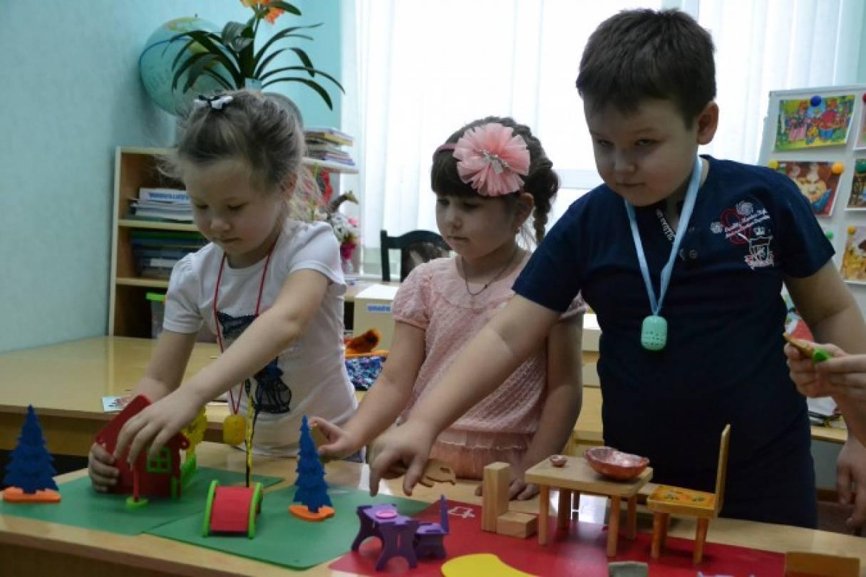 Реферат сказкотерапия в работе с детьми 9957