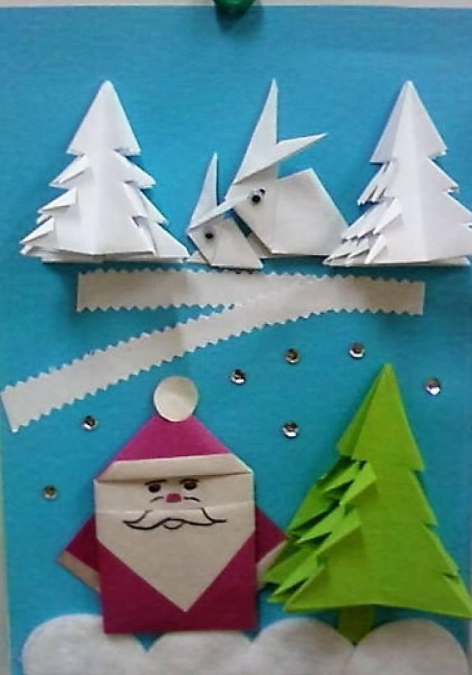Проект «Технология оригами как средство развития конструктивных и творческих способностей дошкольников»