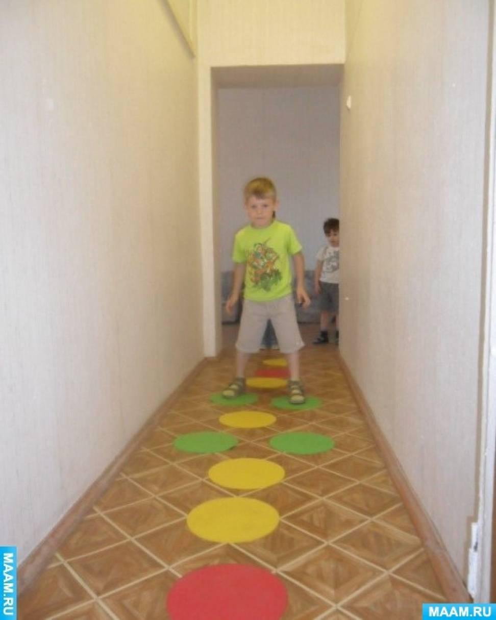 Конспект подгруппового занятия в сенсорной комнате. Варианты игр в сенсорной комнате с детьми разных возрастов