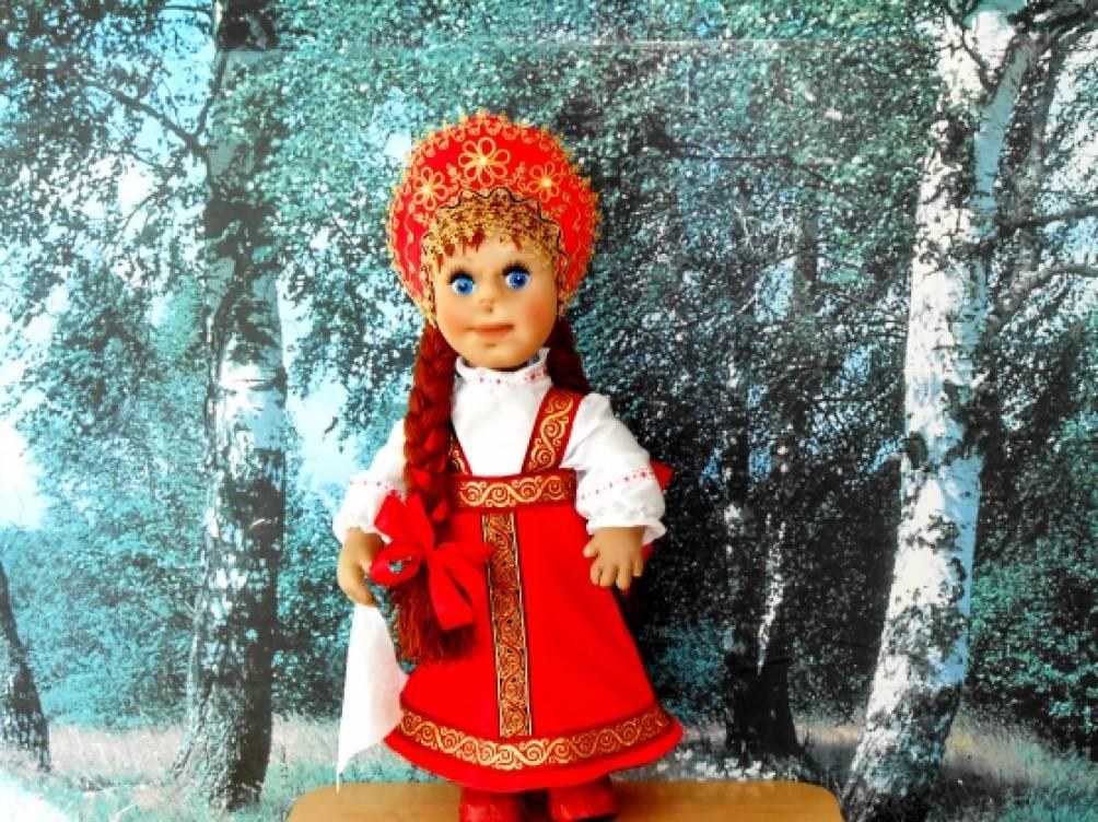 куклы из капроновых колготок картинки