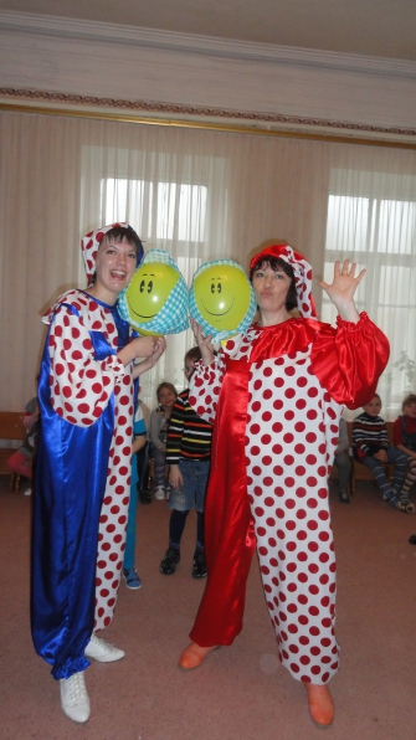 Сценарий праздника «Юморина» к Дню смехадля детей дошкольного возраста