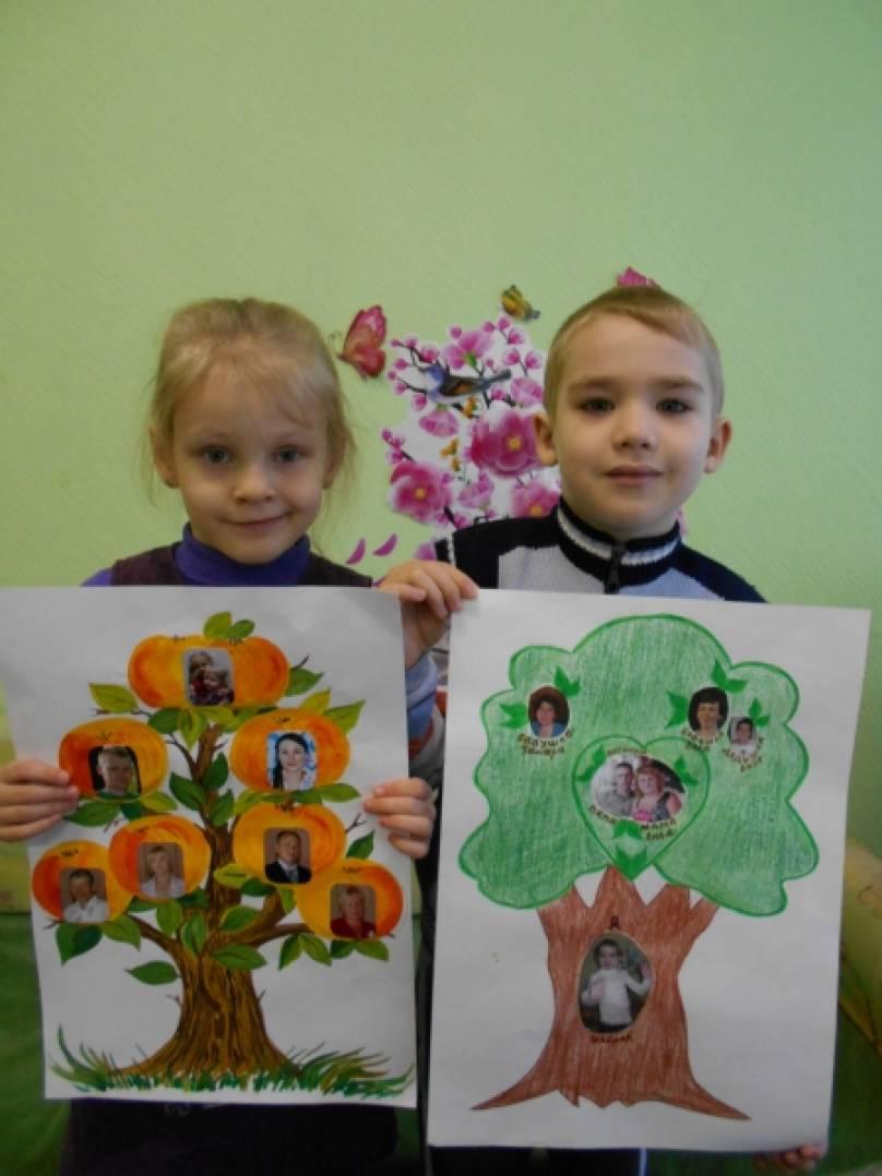 знакомство дошкольников с сезонными изменениями в природе