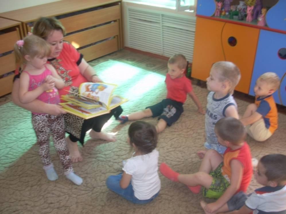игры на знакомство с родителями на собрании в детском саду