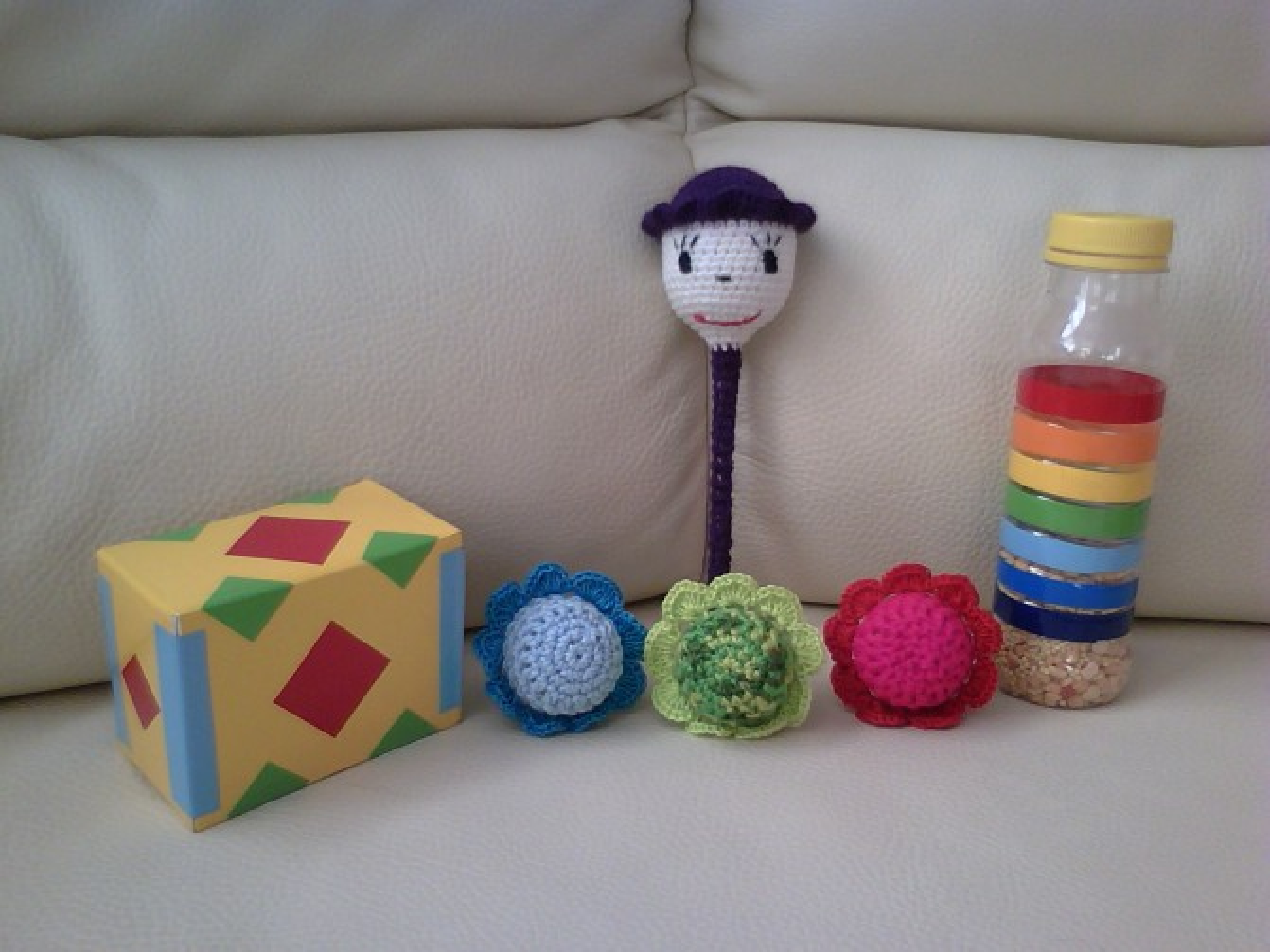 Шумелка для детей