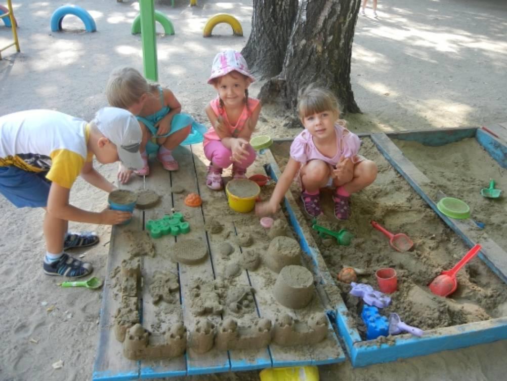 организационный момент на занятии в детском саду знакомство