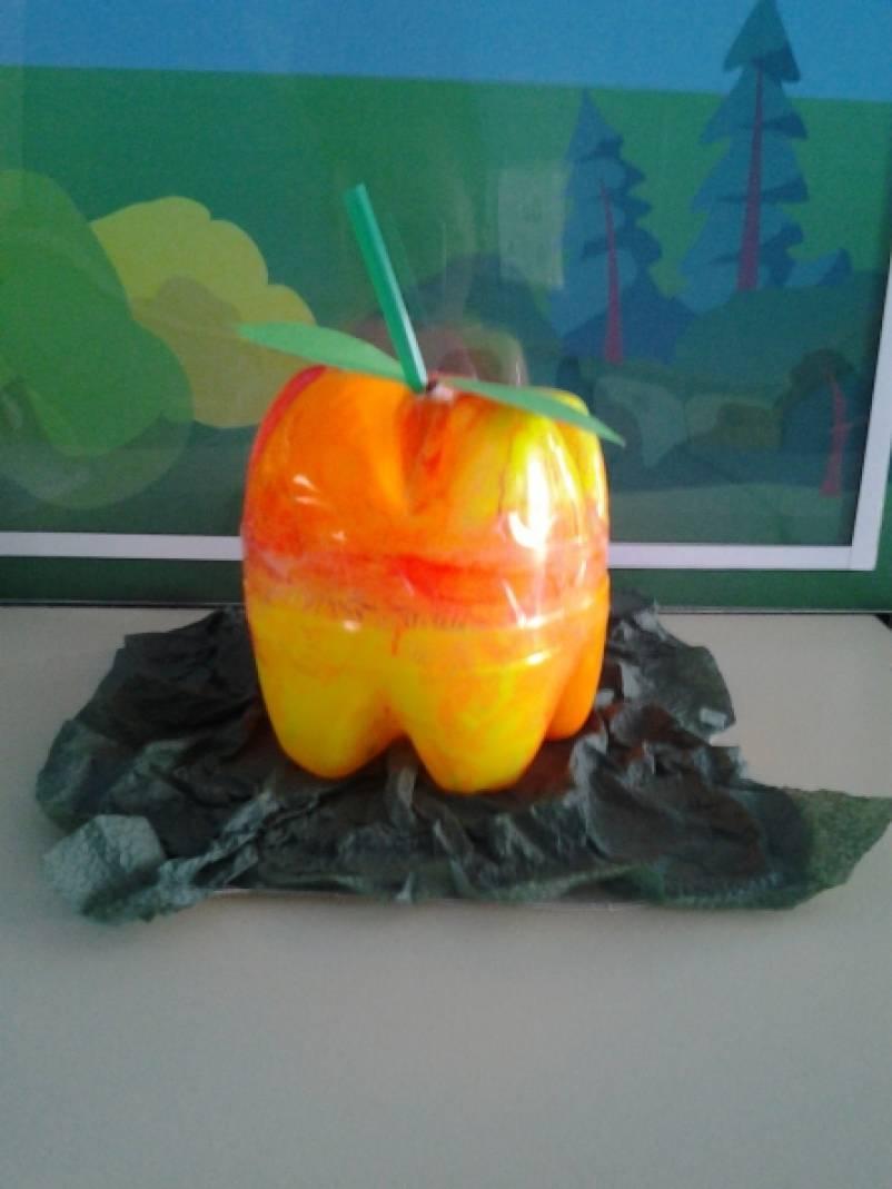 Яблочный спас поделка для детского сада 92