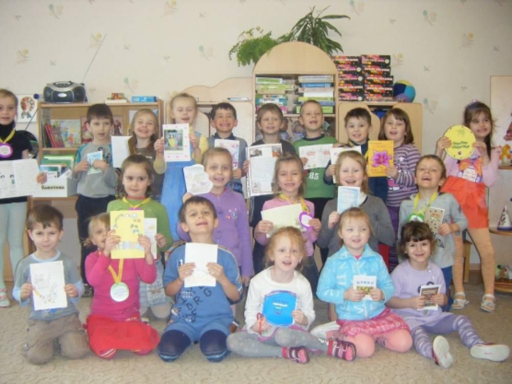 консультация для родителей как знакомить детей с художественной литературой