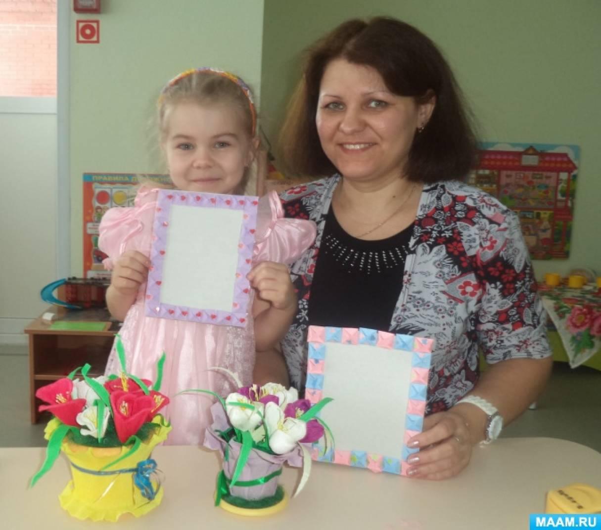 Родителям разрешили посещение детских садов