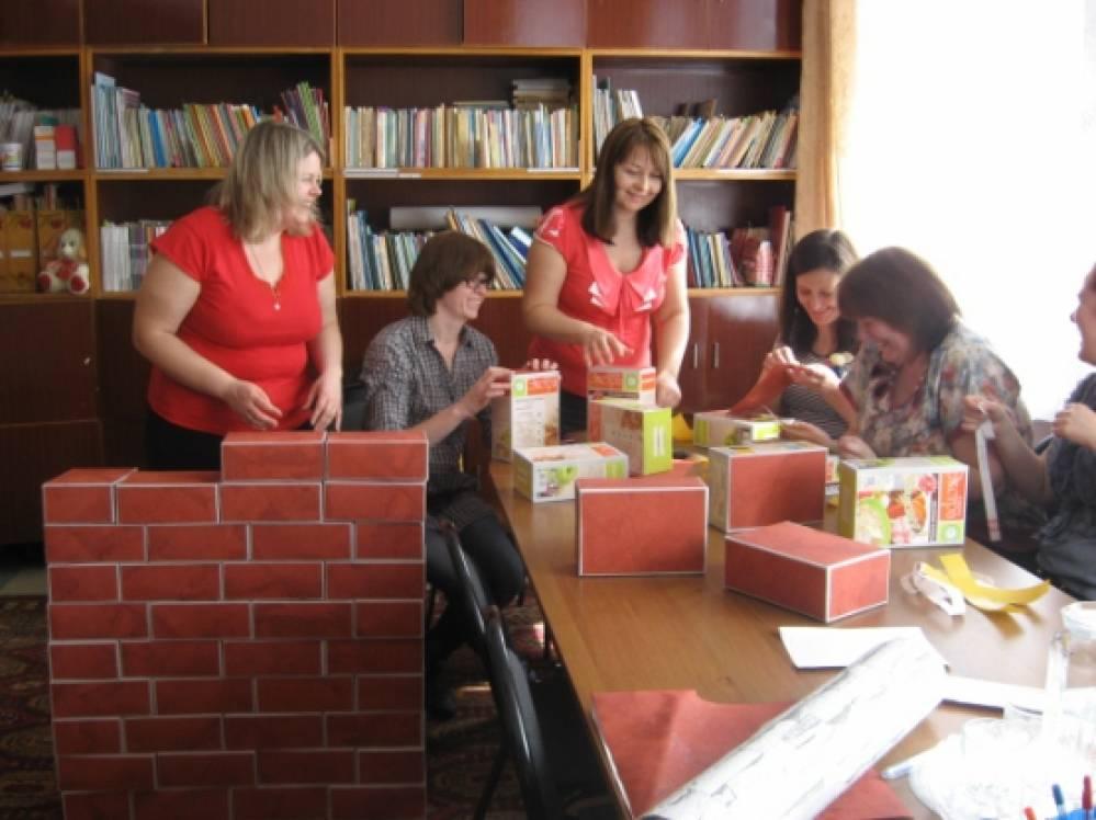 игры на знакомство воспитателя с детьми старшего дошкольного возраста