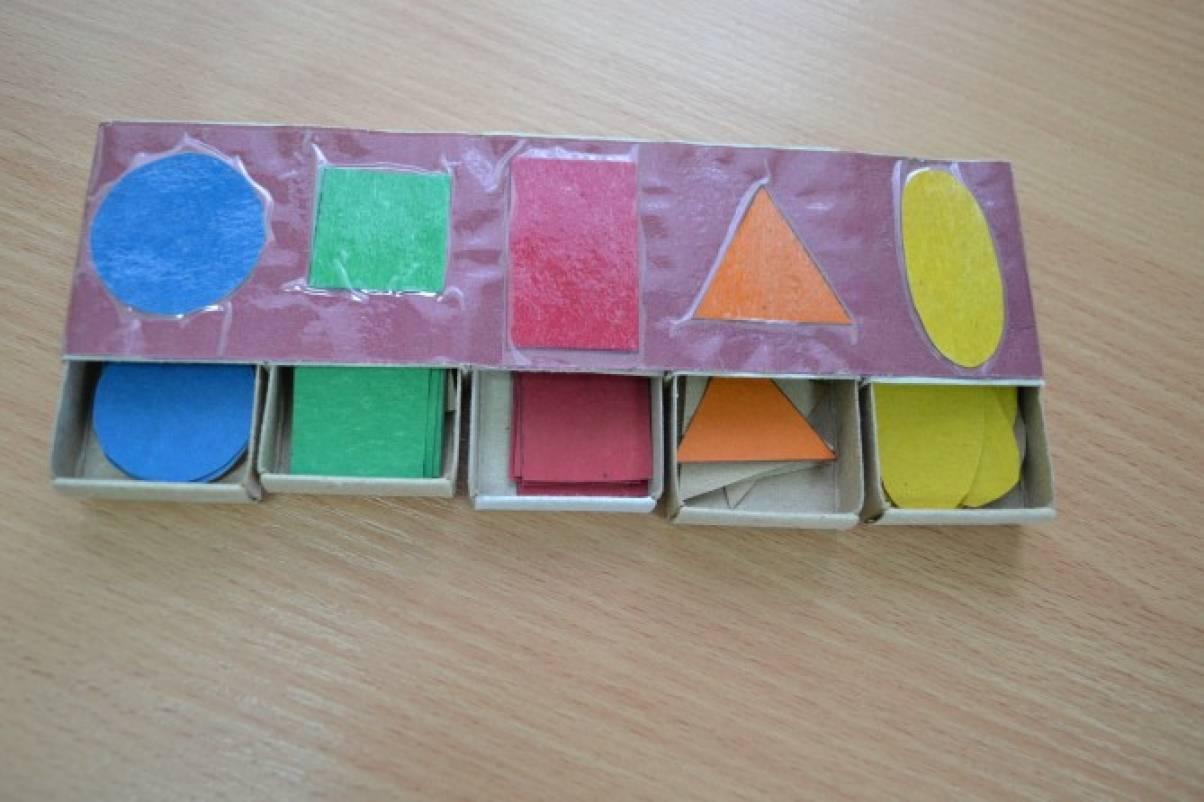Как сделать пенал из коробков своими руками