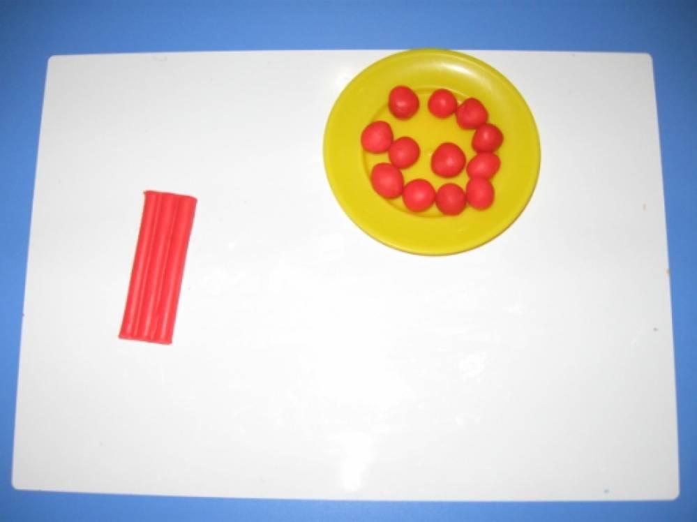 Мастер-класс по конструированию из коктейльных трубочек и пластилина «Трубка,  трубка,  пластилин— получился домик»