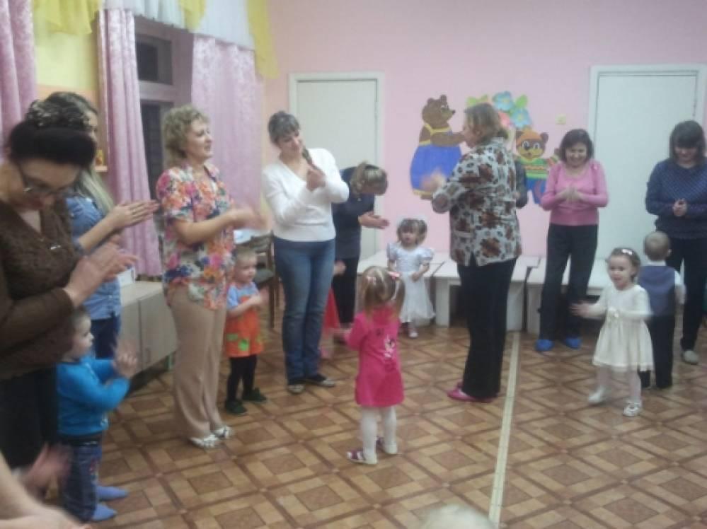 Сценарий ко дню детей для детского сада