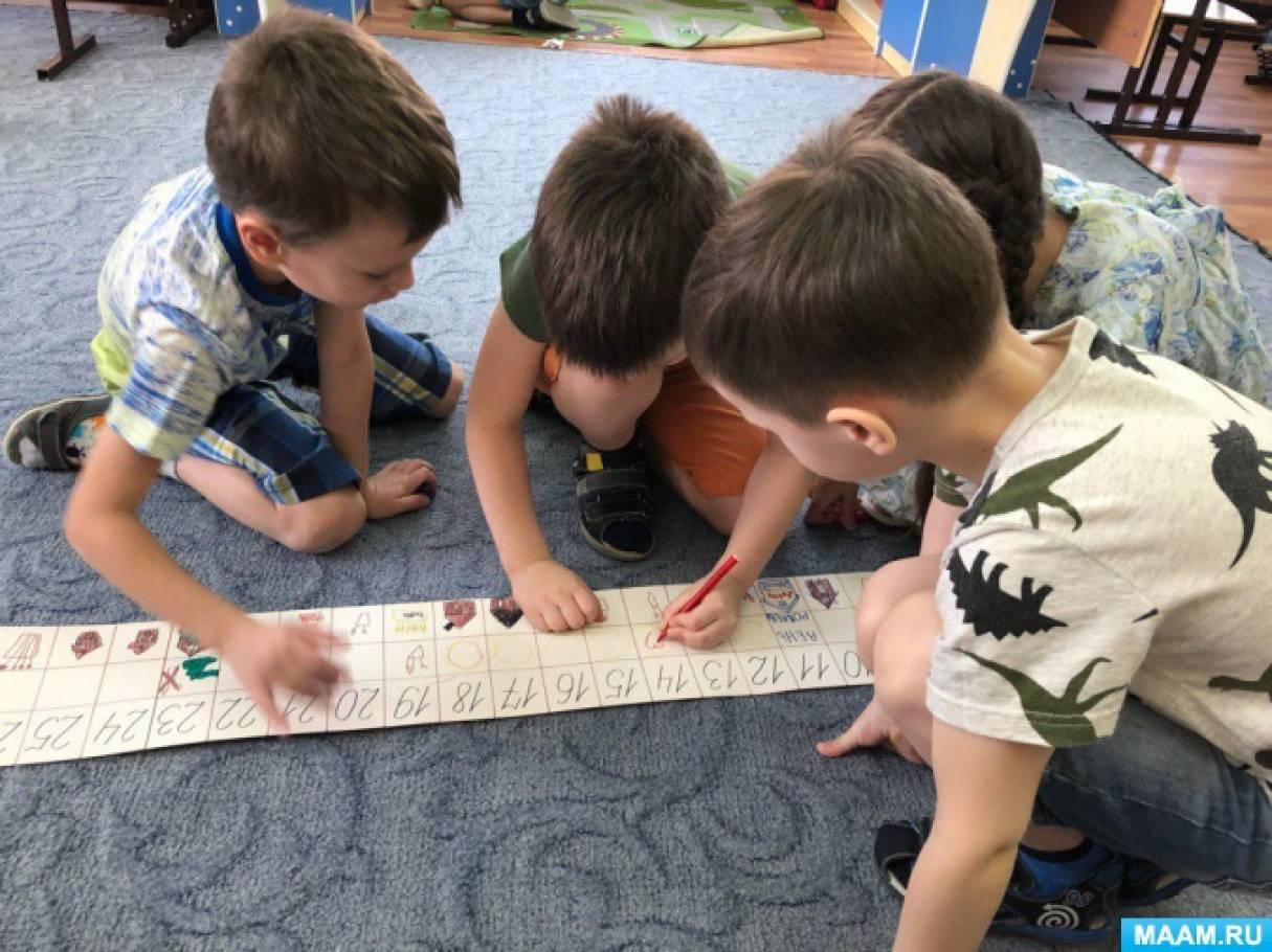 Технологии проведения развивающих модулей программы дошкольного образования «Продетей»