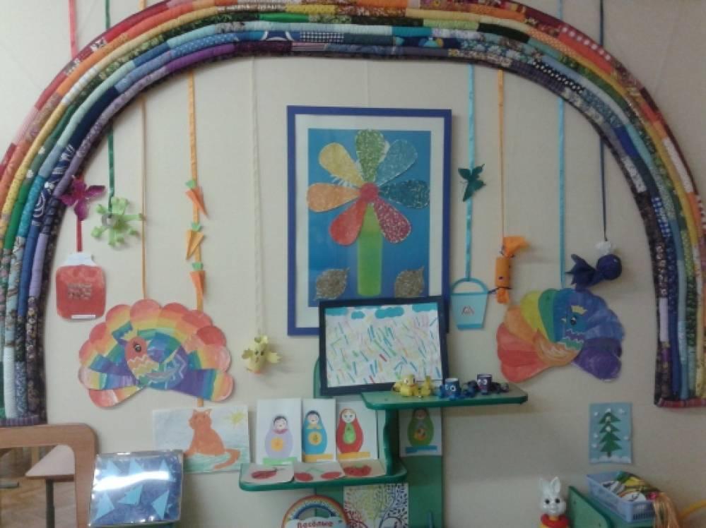 как знакомить детей с предметами окружающего мира