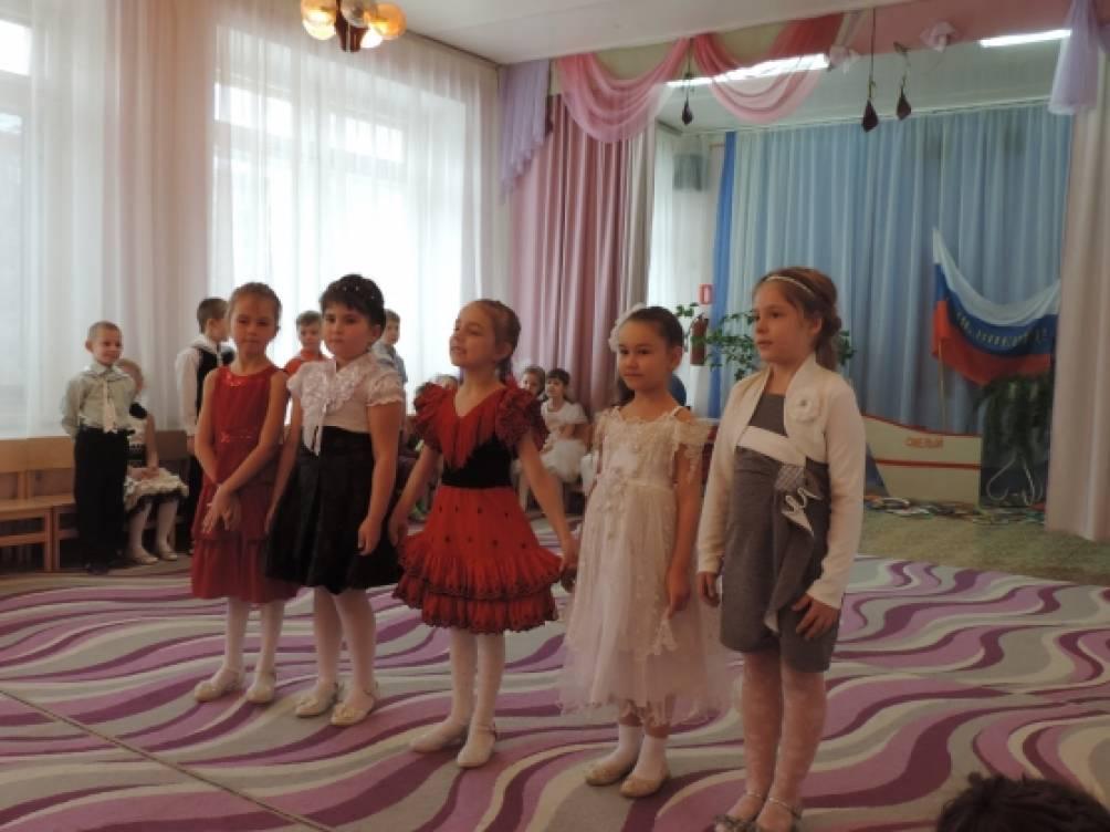 ❶Танец на 23 февраля подготовительная группа|Шутливое поздравление с 23 февраля|Группа «Русалочка» | Детский сад №77