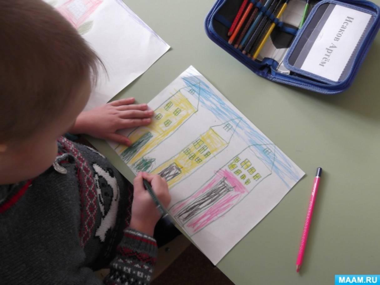 занятия по формированию здорового образа жизни детей
