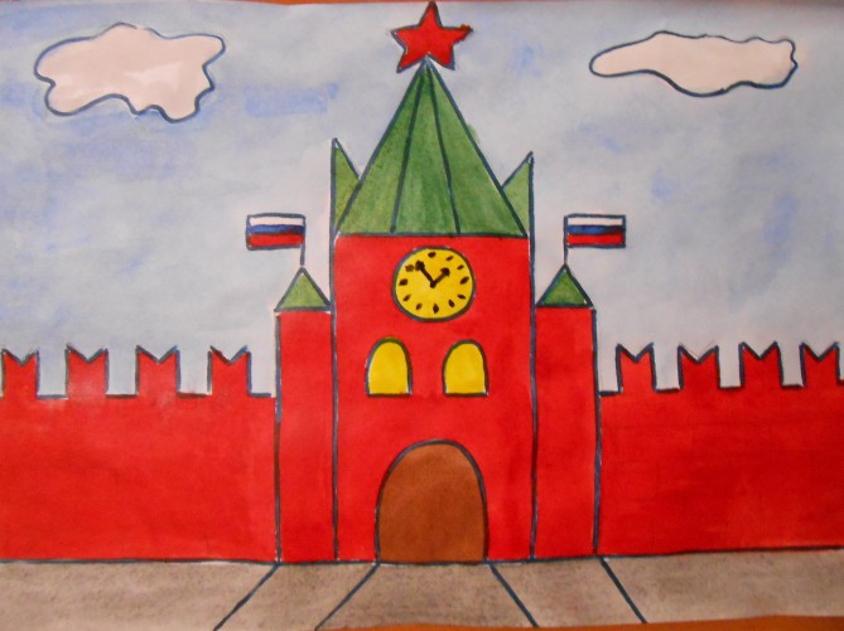 Картинки моя москва для детей, открытки плакаты