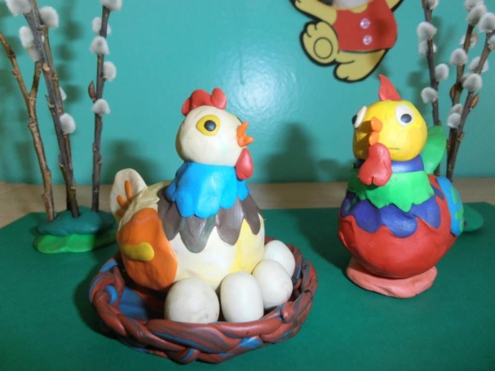 Поделки из киндер-сюрпризов. Мышь из яиц от киндер 98