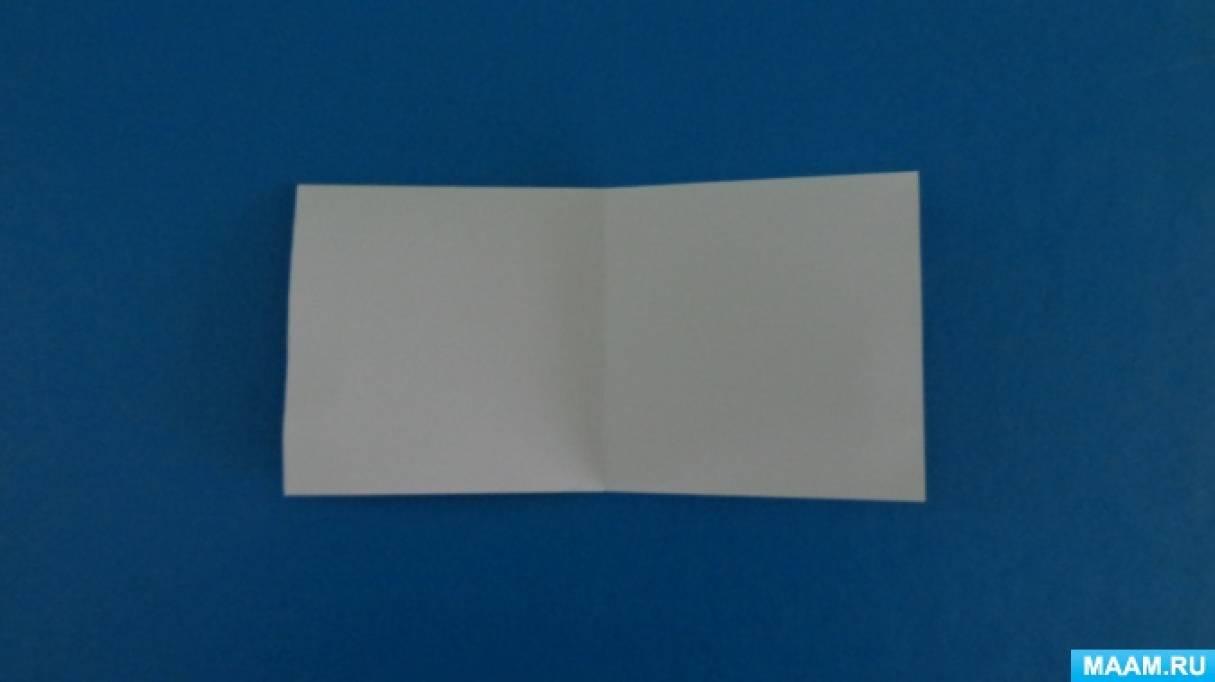 Медицинская шапка из бумаги