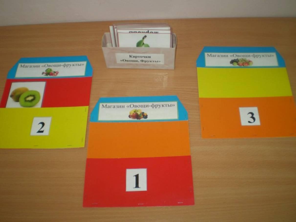 Сюжетно-ролевая игра магазин овощей и фруктов пособие для учителя детская ролевая игра на тему больница