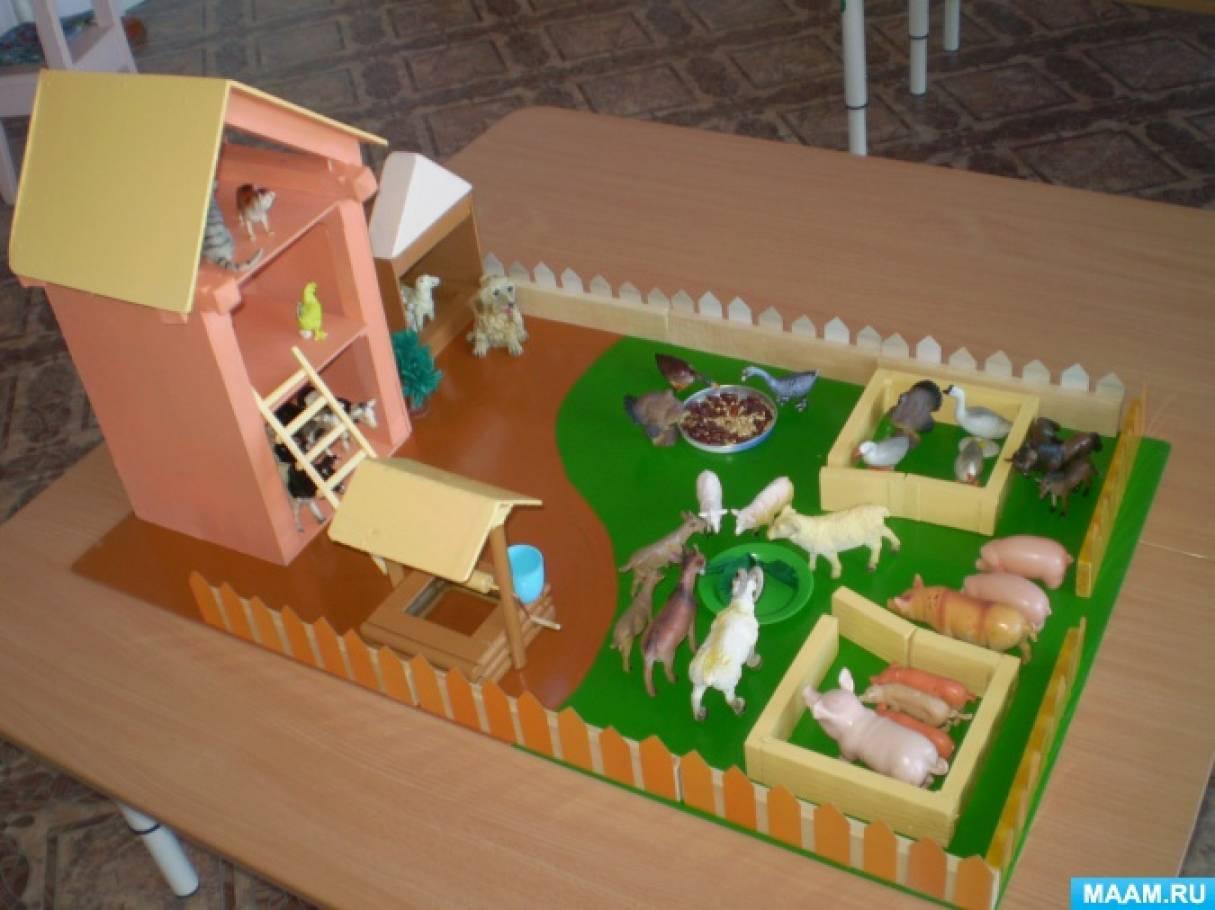 Мебель в детскую своими руками фото 81