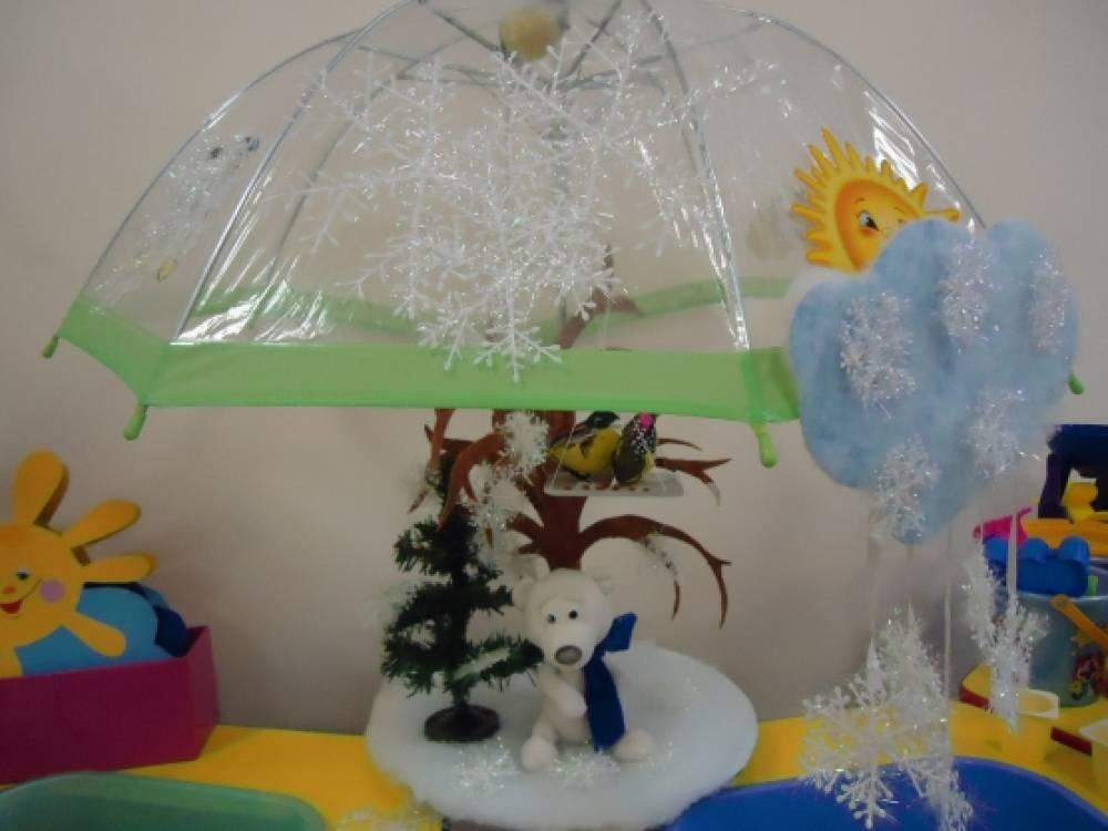 Поделки для уголка природы в детском саду своими руками 21