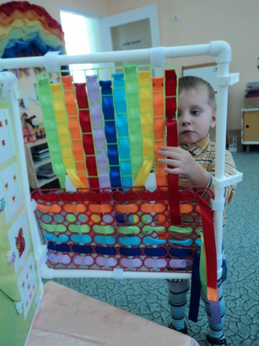 Дидактическое пособие своими руками для детского фото 5