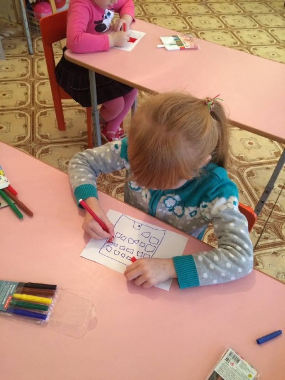 знакомство в детском саде с театральными профессиями