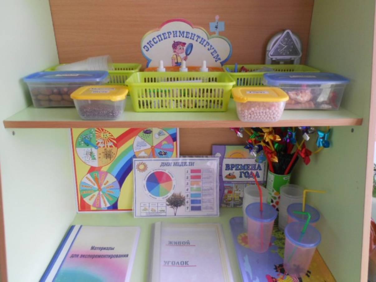Исследовательская деятельность в детском саду реферат 6702