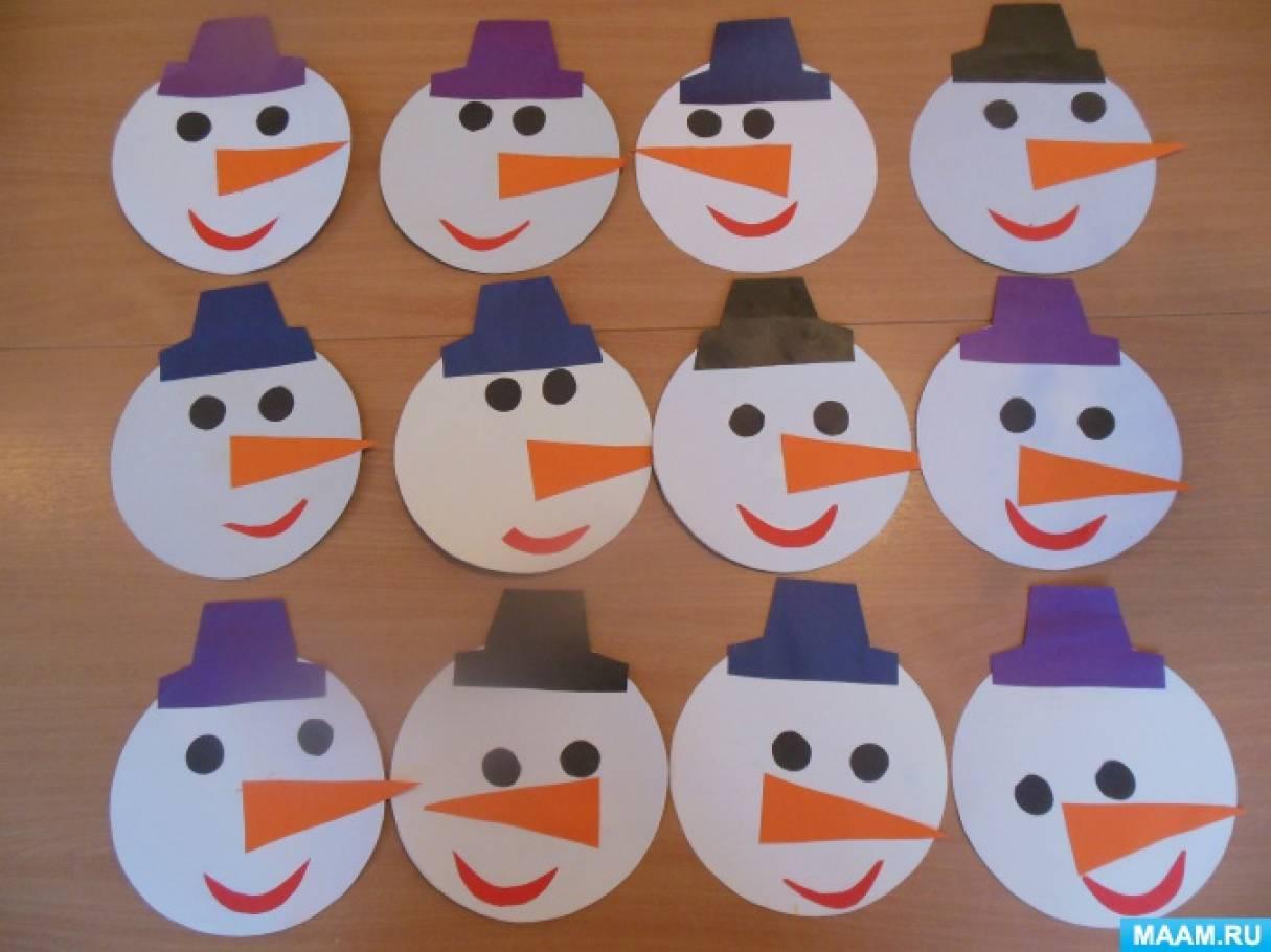Детское Новогоднее творчество. Мастер-классы