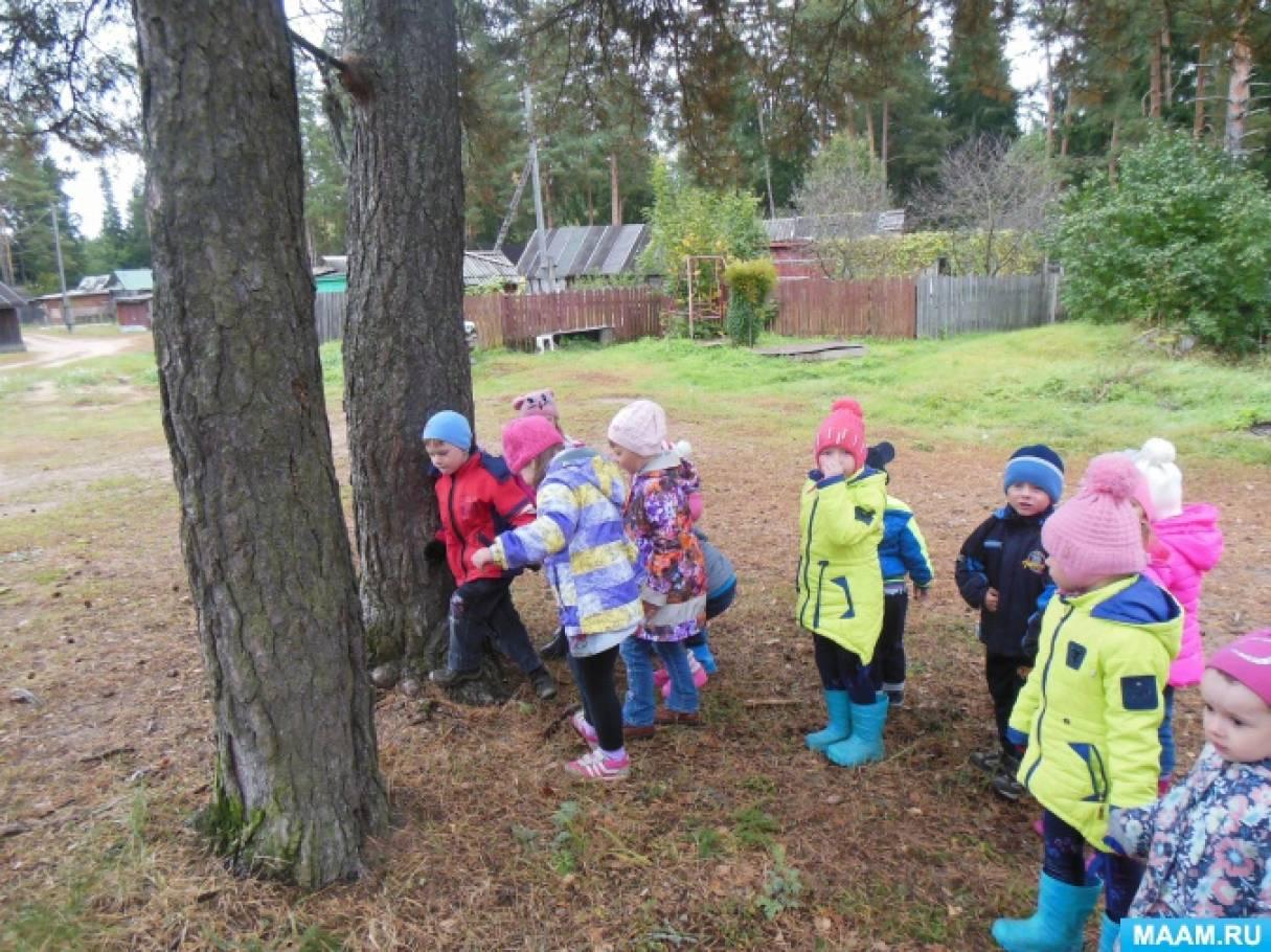 Экскурсия по экологии