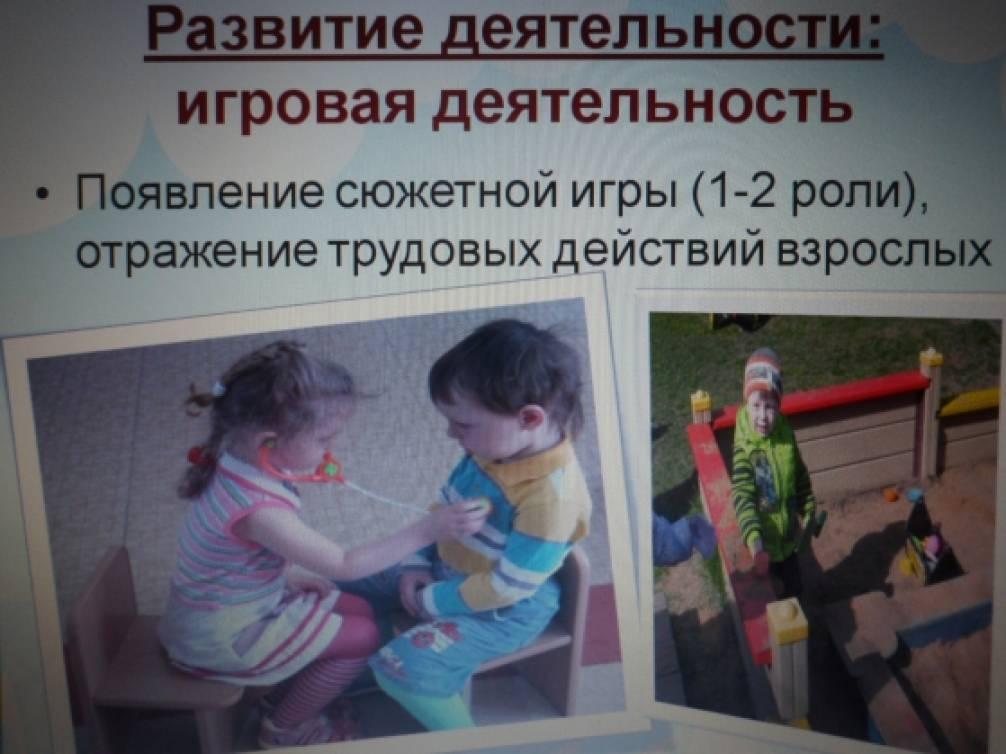 родительское собрание в младшей группе знакомство с презентацией