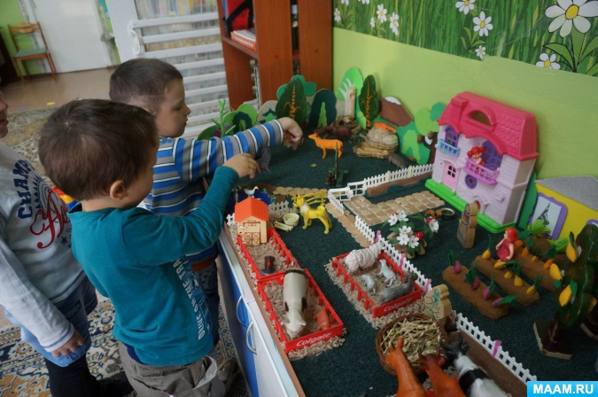 родительское собрание в младшей группе детского сада давайте познакомимся