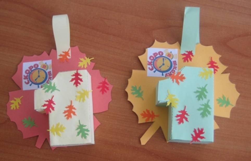 Идеи подарков для детских садов своими руками 12