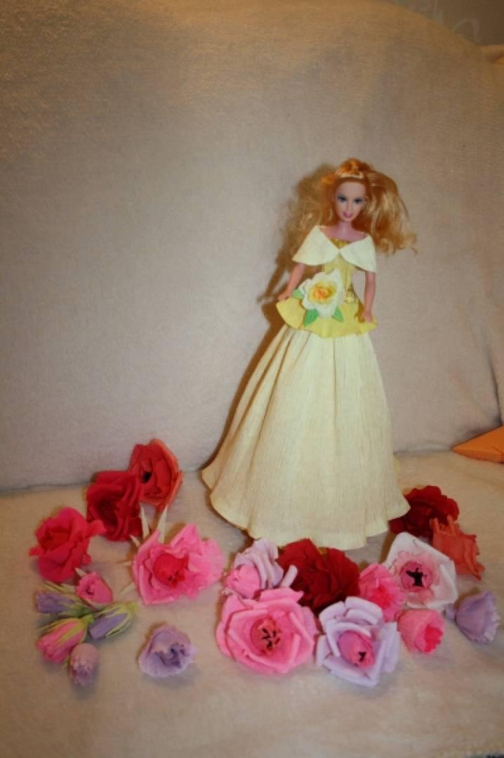 Куклы из пенопласта своими руками фото 390
