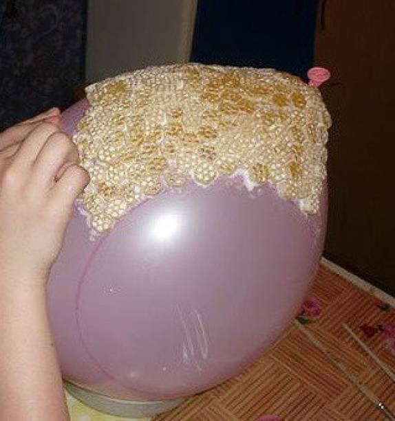 detsad-196050-1443373109 Яйца на пасху своими руками: 100 фото 20 способов как сделать пасхальные яйца