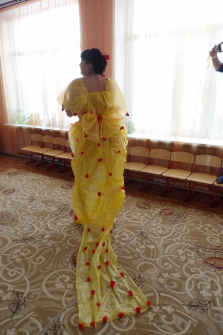 Мисс осень костюм своими руками
