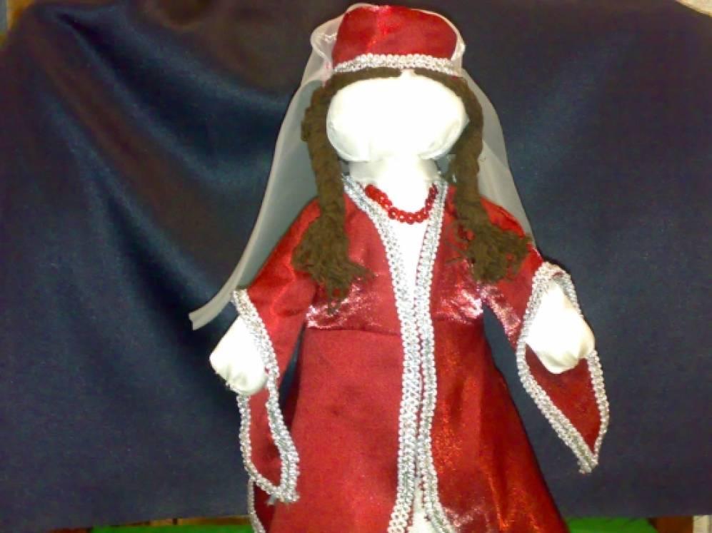 Куклы национальные своими руками фото 261