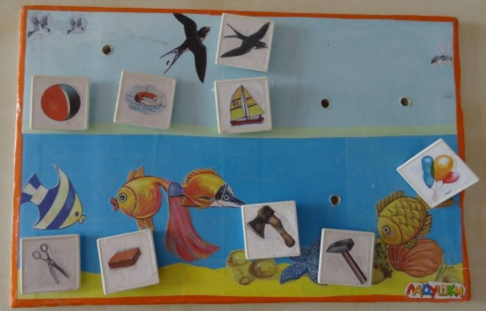 как в игровой форме познакомиться с детьми в детском саду воспитателю