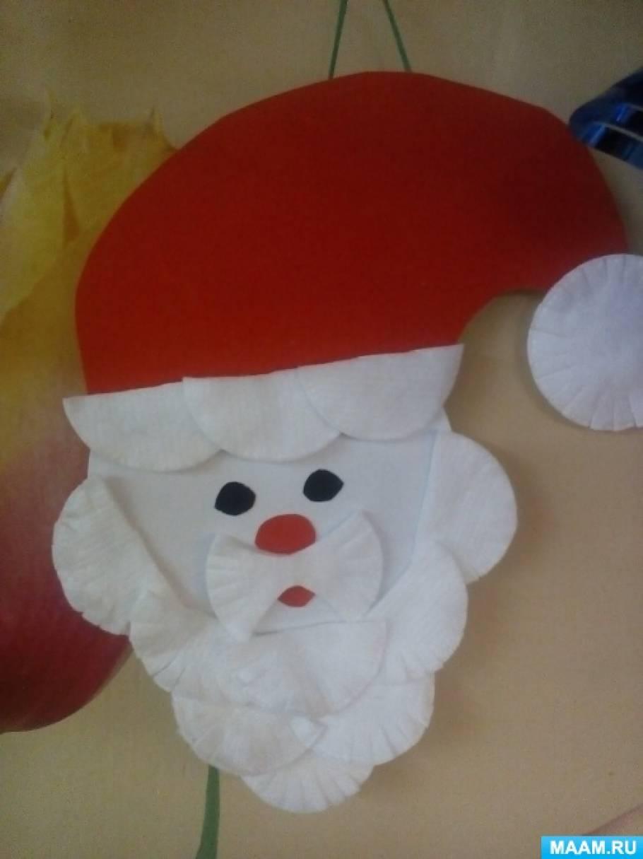Творческий конкурс родителей с детьми «Зимушка-зима»